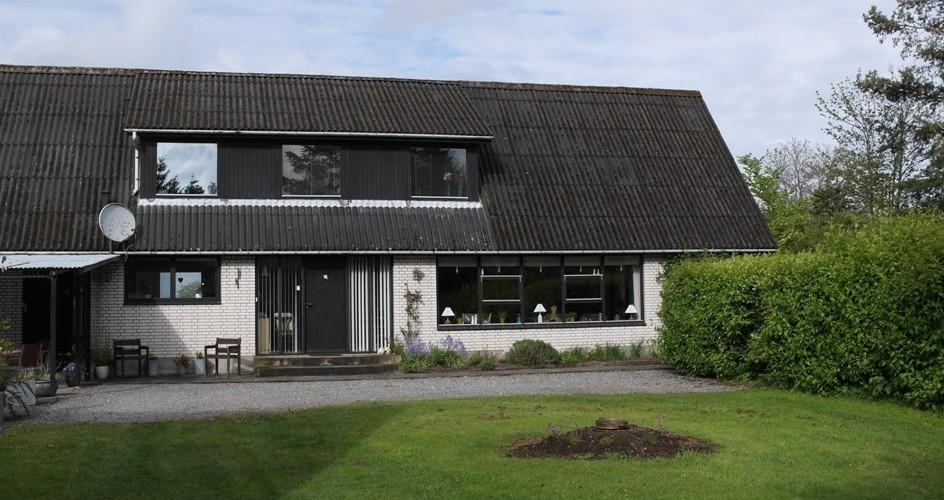 Bro-huset i Lundby